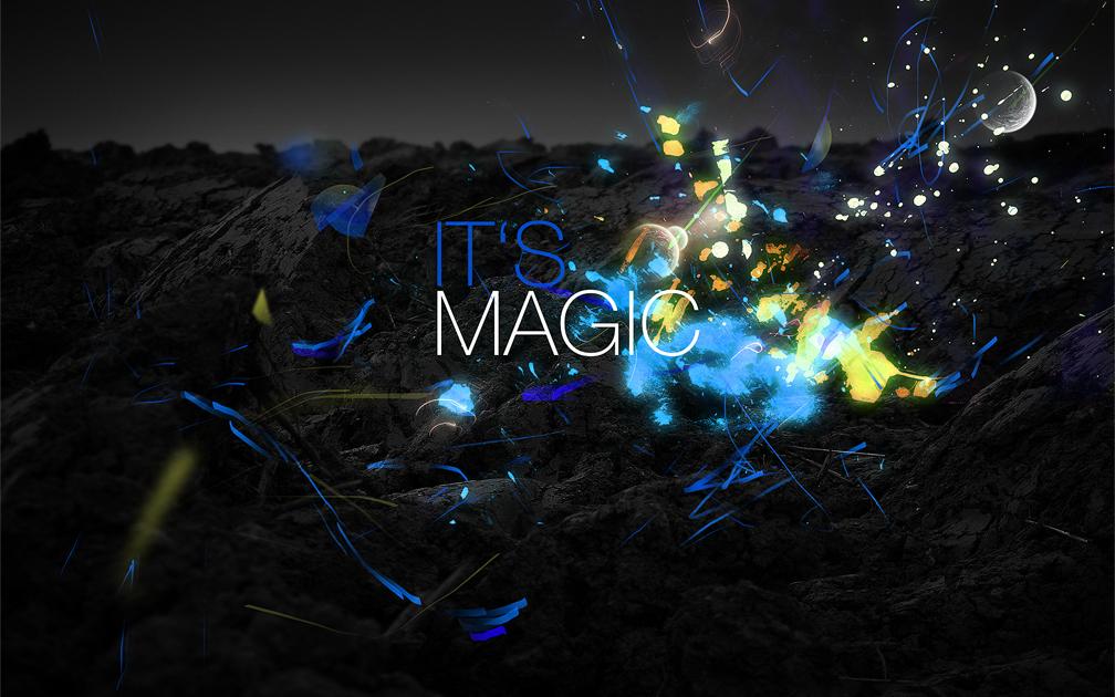 Magic Traits With Laravel
